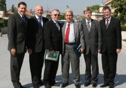 stretnutie na pôde NRSR