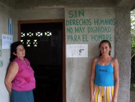 Ilustračné foto: Rodina disidenta Luisa Enrique Ferrera Garcíu
