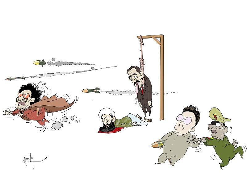 5._Diktatori