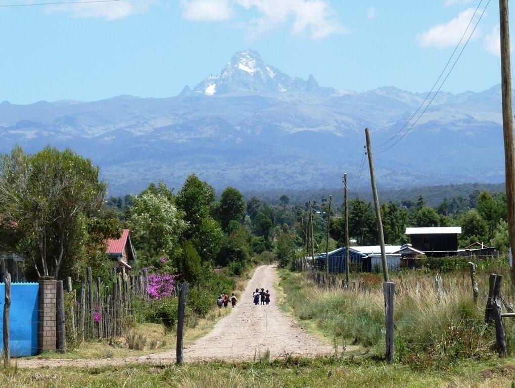 on_the_foot_of_Mt._Kenya