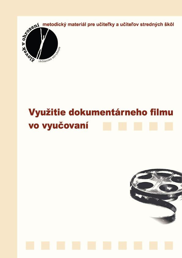 Vyuzitie dokumentarneho_filmu_vo_vyucovani