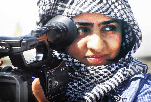 AlkaSadat Women Muslim world