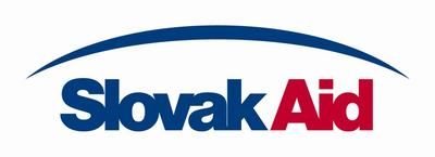 Logo SlovakAid