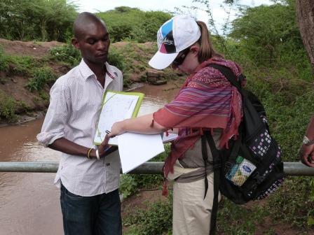 Mapovani v Baringu 4Web