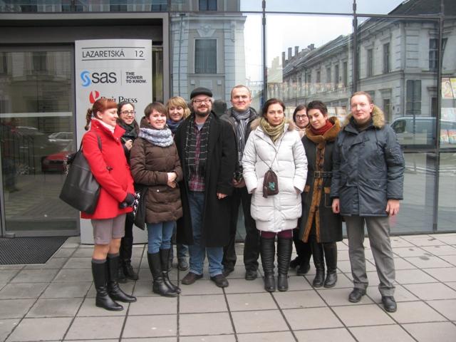SME SamoTrnka_a_BY_novinari