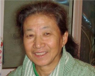 ZhangFengying