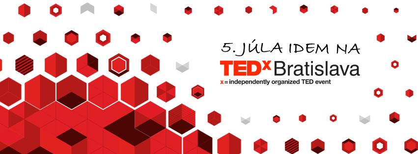 TEDxBratislava2013