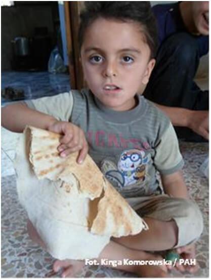Syria-foto-dieta