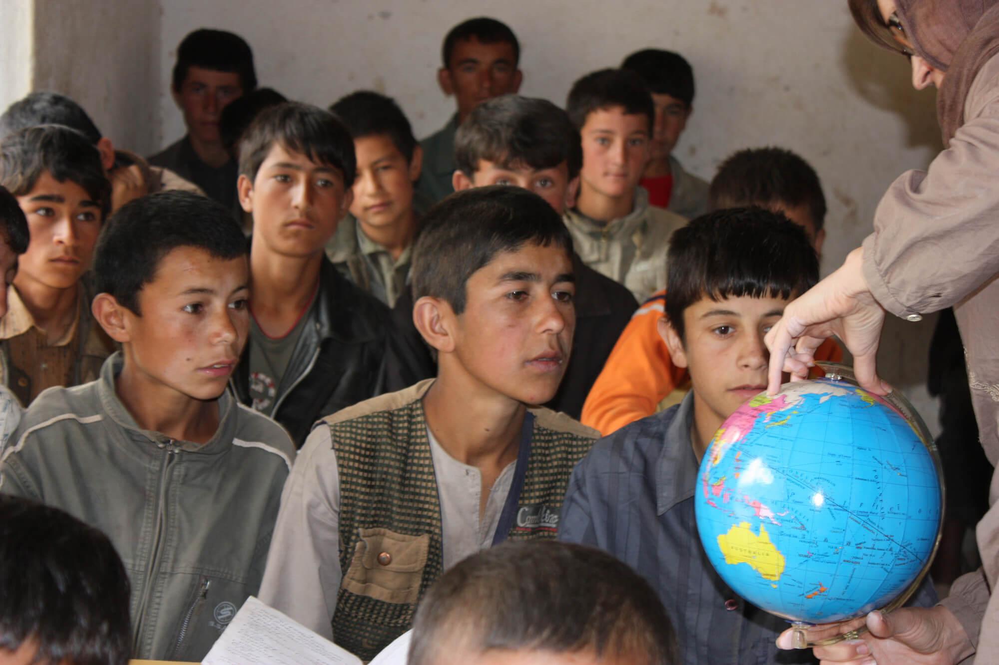 5afganistan deti