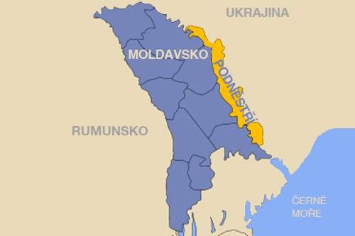 Moldavsko 3