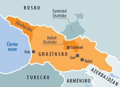 gruzinsko