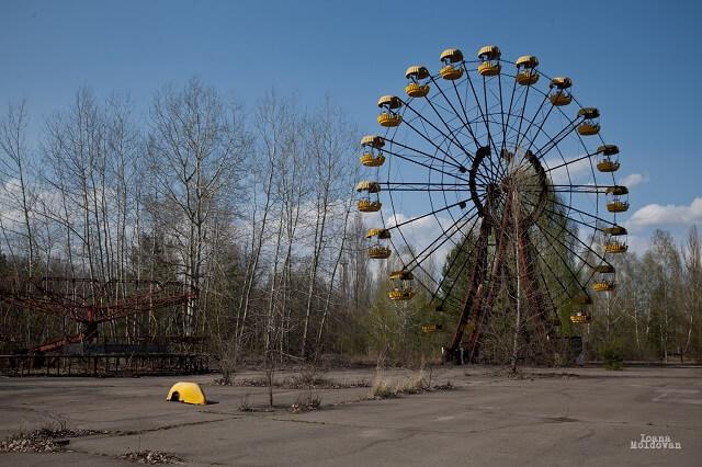cernobyl bnw