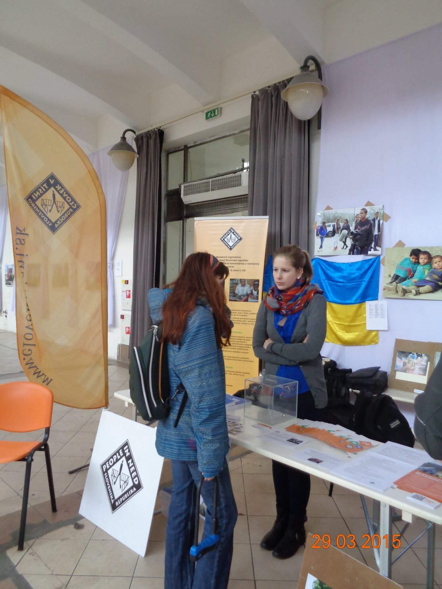 SOS Ukrajina