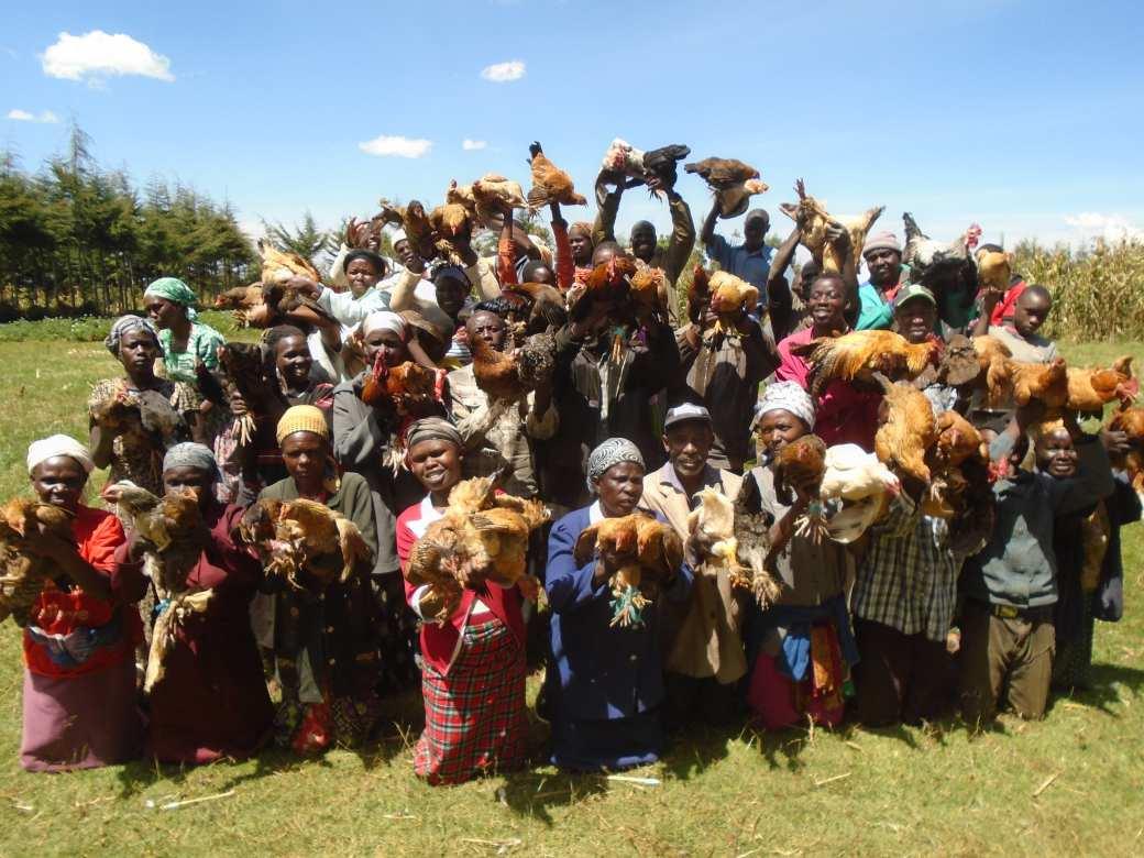 Sliepky priniesli radosť desiatkam rodín.
