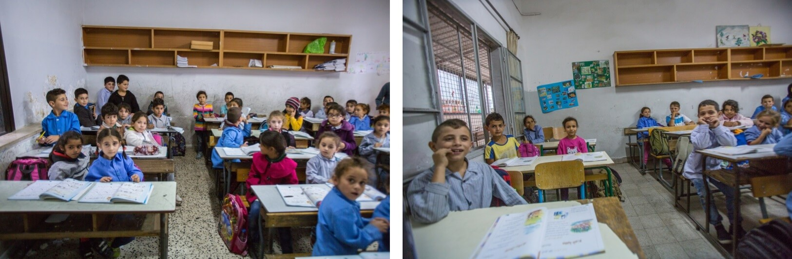 skola Libanon
