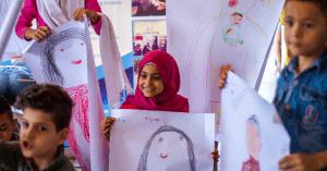 vzdelávanie dievčat a žien